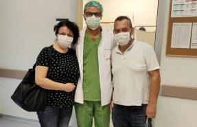 kapalı ameliyat
