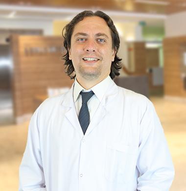 Uzm.Dr. Ali Barlas KOÇAK